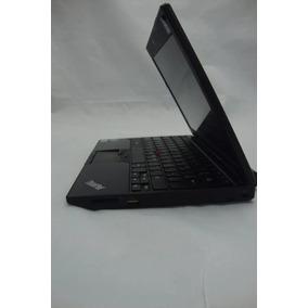 Notebook Lenovo X100e Amd Athlon 4gb, Hd 250gb, Win 7 Pro