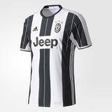 Camiseta adidas Juventus Titular 2017. Final Champion League