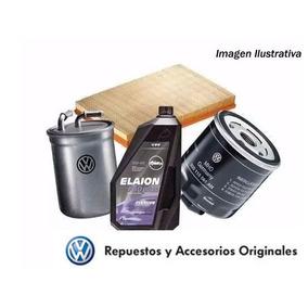Kit De Correas Poli V Gol Trend/suran Volkswagen Gol Trend