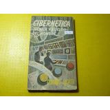 Libro Cibernetica Jacker Alboreal 66