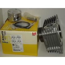Cilindro Kit Motor Twister Cbx 250 Tornado Xr 250 Metal Leve