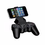 Suporte Para Controle Ps3 Smart Clip Celular Smartphone Rj
