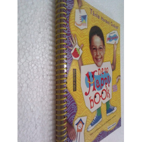 Livro New Happy Book - Pre-escola - Tania M ( Do Professor)