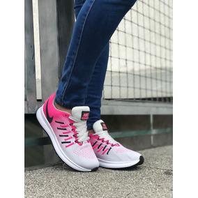 botas nike para dama