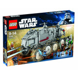 Lego Star Wars Clone Turbo Tank Modelo 8098 Sellado