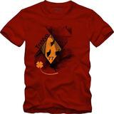 Camisa Camiseta Swag Thug Nine Malha Eco 30.1 Surf Ny Rock