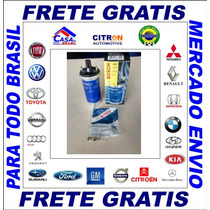 Bobina Ignição Bosch 9220081054 Chrysler Fiat Ford Vw Nova