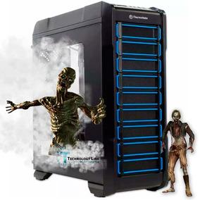Pc Gamer Armada Completa A4-4000 + 1tb + 4gb + Kit