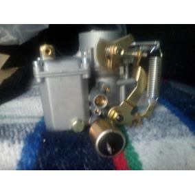 Carburador Nuevo Vocho Sedan 74-89 Pict 113 129 031k