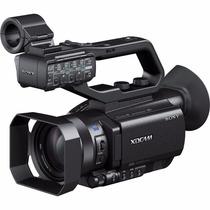 Câmera Filmadora Sony Pxw-x70 Xdcam Com Nota Fiscal