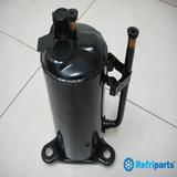 Compressor Rotativo 12.000 Btu Lg Gas R-22 220/01/60 S/mufla