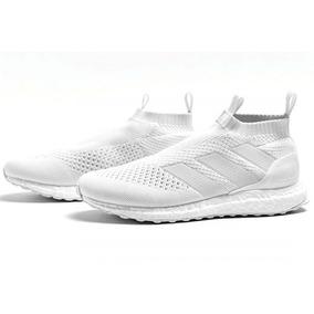 Tenis adidas Purecontrol Ultraboost White