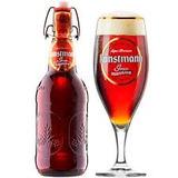 Cerveza Kunstmann Gran Torobayo Vicente López X 2 Unidades.
