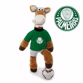 Cavalinho Do Fantástico Do Palmeiras!!!