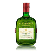 Whisky Buchanans Deluxe 12 Años Botella 375ml