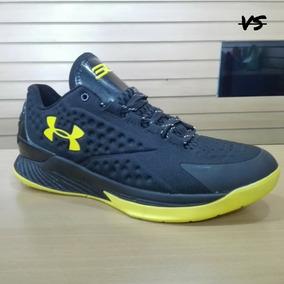 zapatos hombre under armour curry