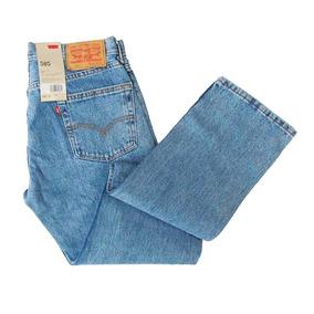 Calca Jeans Bumerang Fem38 - Calças Levi´s Masculinas no Mercado ... bd7c412b777