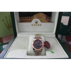 Envio Gratis !! Reloj Dama Tipo Rolex Oyster Perpetual
