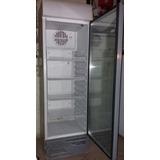 Heladera Exhibidora Con Freezers
