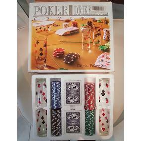 Juego De Poker Drinks