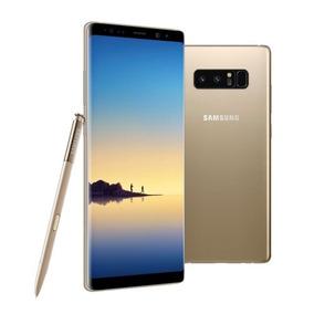 Celular Samsung Galaxy Note 8 Doradosm-n950fzdjcoo
