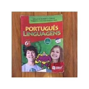 Português Linguagens 6º Ano - 6ª Edição Ano 2010