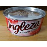 Cera Em Pasta Ingleza Vermelhaa 400g (lata)