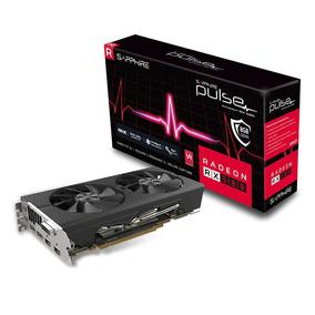 Tarjeta Video Radeon Rx580 8gb Sapphire Pulse