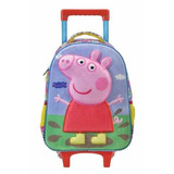 Mochilete Peppa Pig - 5540