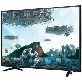 Pantalla Smart Tv 55 Hisense 4k Uhd 55h6d Hdmi Usb