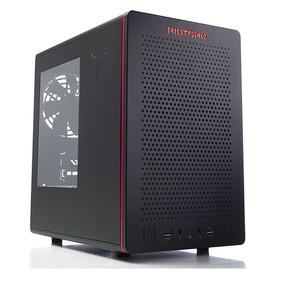 Pc Cpu Completa Amd 2650 4gb 1tb Video Amd Gab Mini Itx 500w