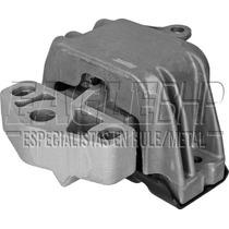 Soporte Motor Front. Izq. Volkswagen Sharan L4 1.8 2002-2010