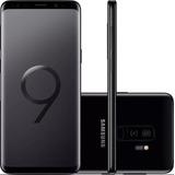 Smartphone Samsung Galaxy S9+ Plus G9650 128gb