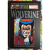 Wolverine Tomo Tapa Dura Edit Salvat