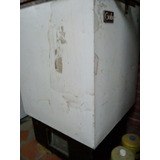 Freezer- Conservadora De Helados Gafa 120 Lts.