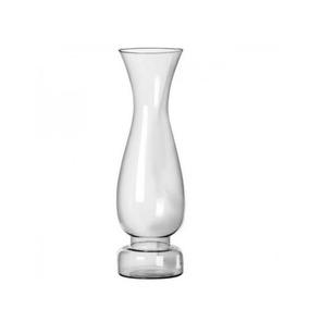 Kit 4 Vaso Veneza De Vidro 34cm Altura Decoração Casamento