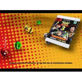 Toy Ball Toy Story 3 Raridade Jesse Slinky Soldado