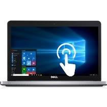 Laptop Dell Core I5 /8gb Ram/ 1tb Disco Duro/ Tactil