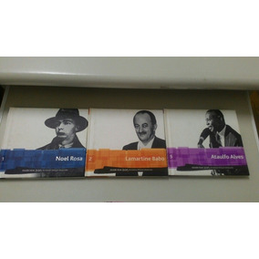 3 Volumes Coleção Folha Raizes Volumes 1, 2 E 5