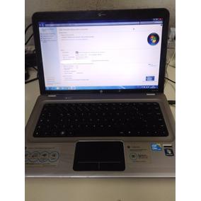 Notebook Hp Pavilion Dv6 3225dx Core I3 4gb 500gb 15.6