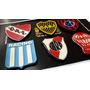Iman Futbol Boca River San Lorenzo Independ Racing Huracan