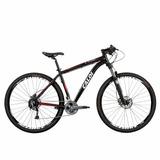 Bike Caloi Explorer 30 T.19 Modelo 2018