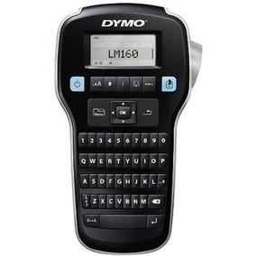 Dymo Labelmanager 160 De Mano Del Creador De Etiquetas