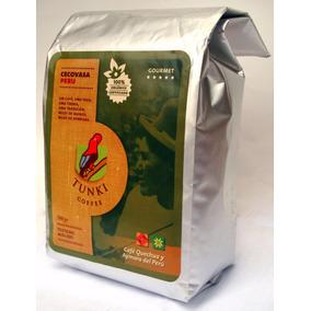 Café Tunki X 250 Gramos