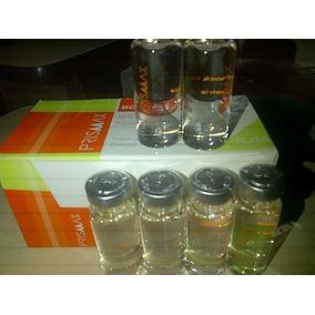 Ampolla Efecto Botox Capilar Marca Prismax