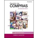 Gestión De Compras(libro Ciclo Formativo Grado Medio Y Super