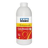 Cola Branca Pva Artesanato 1kg Tekbond