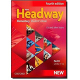 New Headway: Elementary A1 - A2: Student