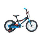 Bicicleta De Niño Giant Animator Aro 16 /2018