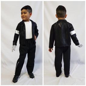 Disfraz Tipo Michael Jackson Halloween